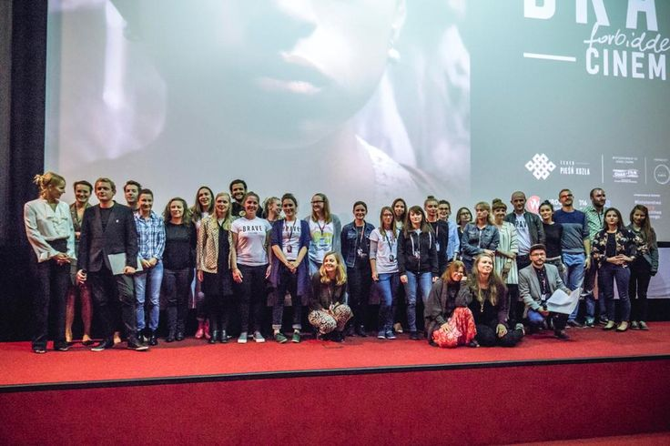 Closing Ceremony of Brave Cinema, phot. Mateusz Bral