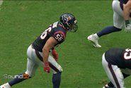 VIDEO: NFL Films: Brian Cushing Mic'd UP