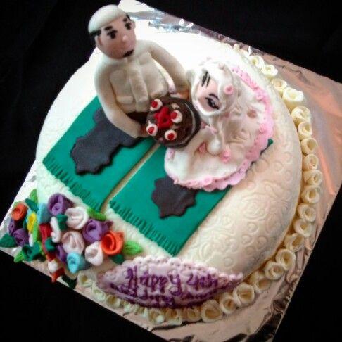 Cupcake Moslem