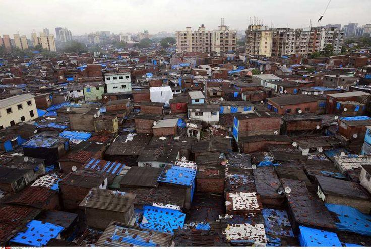 Dharavi, à Bombay, est le plus grand bidonville d'Asie. Le prince Charles avait créé une certaine surprise en le décrivant, dans son livre «Harmony», comme «une organisation intuitivement supérieure».