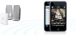 Turn Your iPhone or iPod Touch Into a Multi-Room Wireless Music Remote