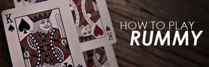 Learn how to play rummy online today and make extra cash