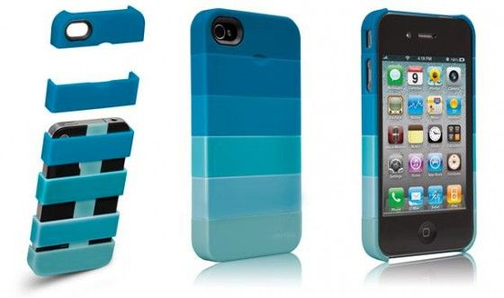 lots of iphone case choices