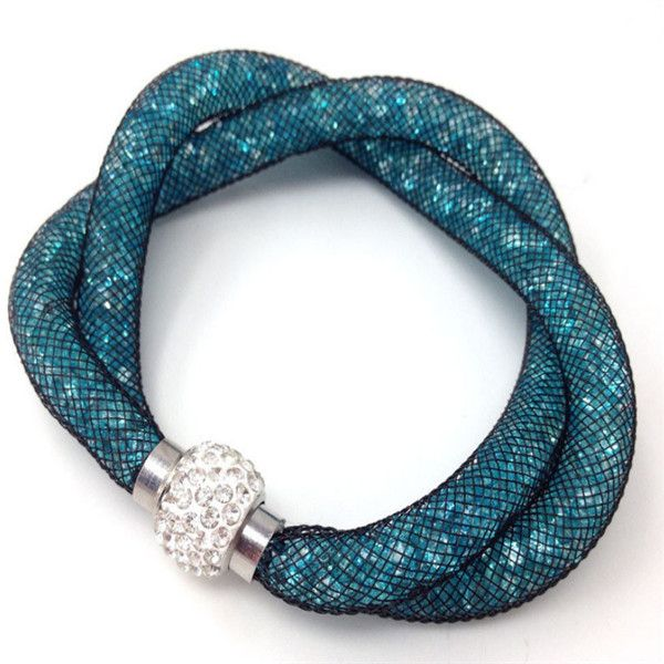 Cheap Charm Bracelets, Buy Directly from China Suppliers:    Brand name:A-LING-LING JEWELRY   Color: 13 Colors   Plating:God   Material:ZincAlloy/Rhinestone