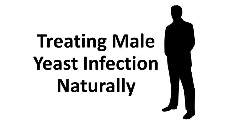 Treating Male Yeast Infection Naturally --- It is not just women who suffer from…