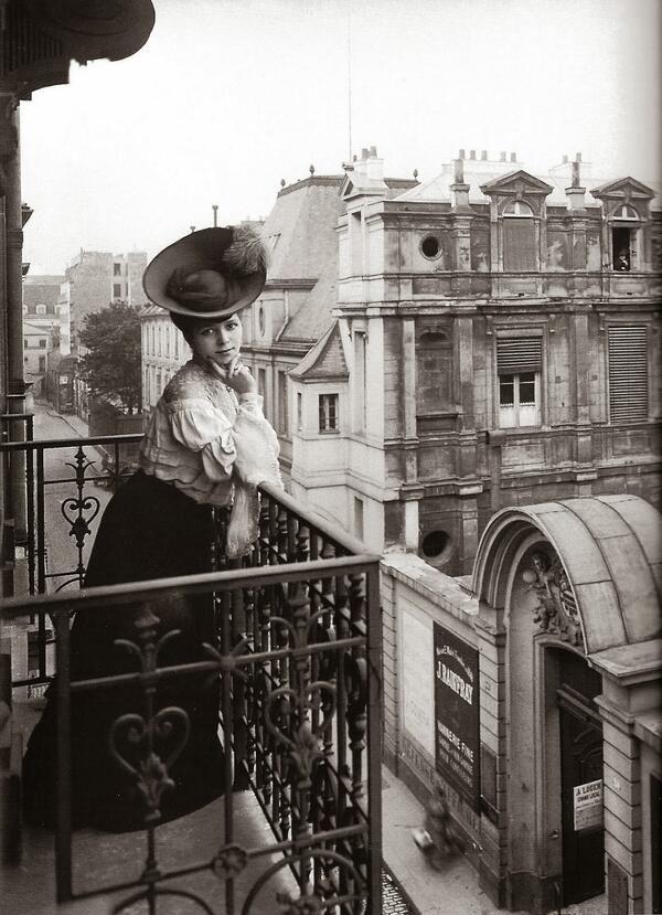 Paris, 1900
