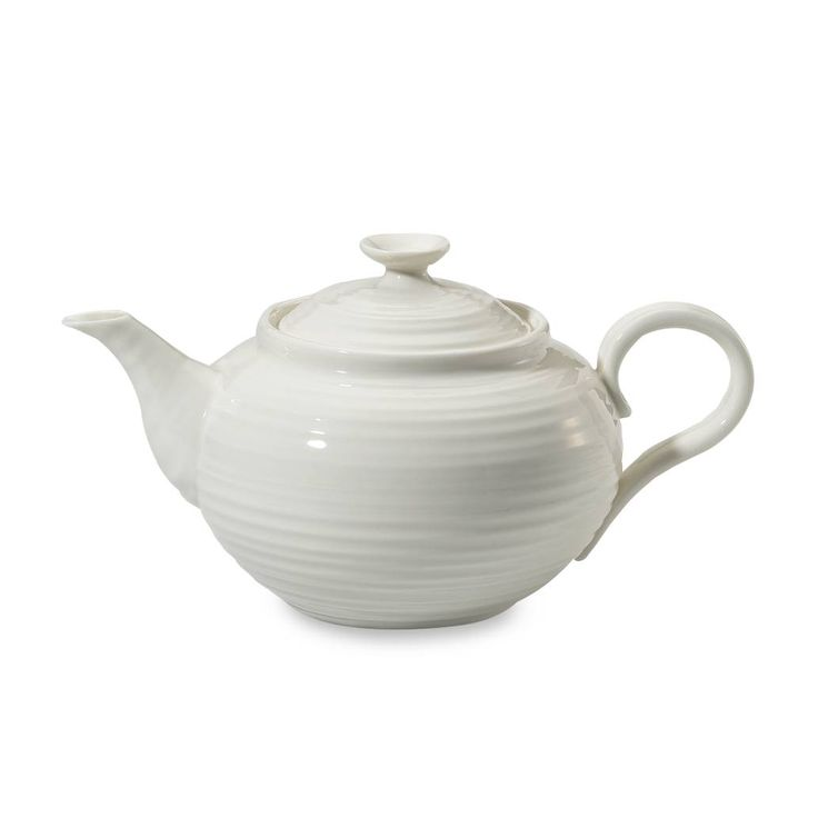 product image for Sophie Conran for Portmeirion® Teapot in White