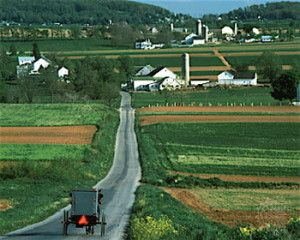 amish country pa | American Red Ball » Moving to Pennsylvania » Moving to Lancaster ...