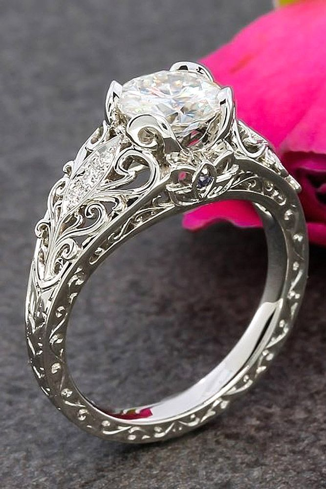 10 Engagement Ring Designers You Must See ❤ See more: http://www.weddingforward.com/engagement-ring-designers/ #wedding #engagement #rings
