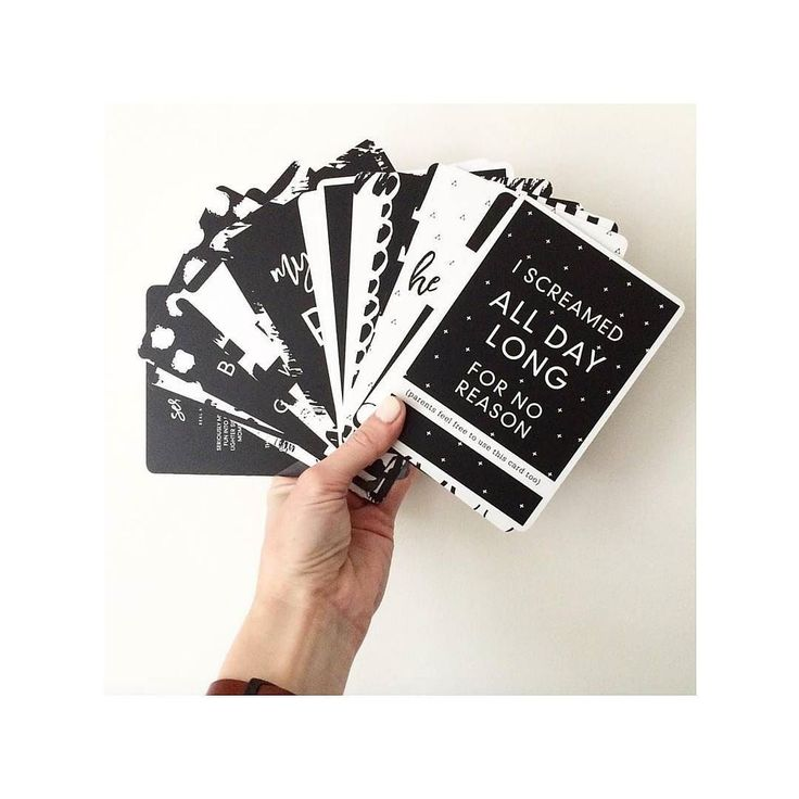 Seriously loving these milestone cards - made for those real motherhood moments by @seriously_milestones #baby #milestone