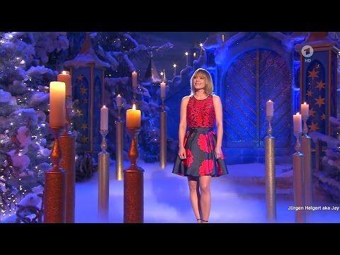 Francine Jordi - Es ist wieder soweit - YouTube