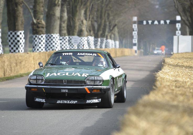 1984 Jaguar XJS TWR