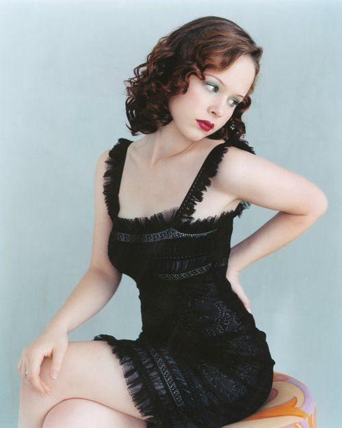 Thora Birch : we were just askin what happened to the hocus pocus girl :-)