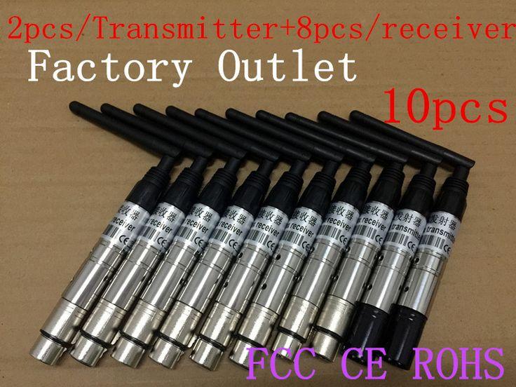 $224.00 (Buy here: https://alitems.com/g/1e8d114494ebda23ff8b16525dc3e8/?i=5&ulp=https%3A%2F%2Fwww.aliexpress.com%2Fitem%2Fwireless-dmx-battery-wireless-dmx-control-wireless-dmx-led-par-10PCS%2F32401072579.html ) wireless dmx 512 wireless dmx control wireless dmx led par wirelessdmx Transmitter and receiver10PCS new for just $224.00
