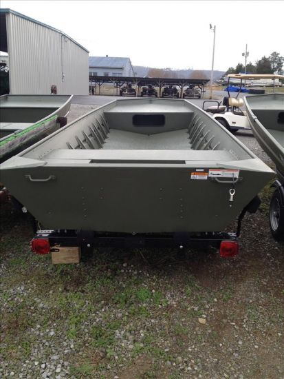 2014 Alumacraft JON BOATS For Sale In Speedwell, TN
