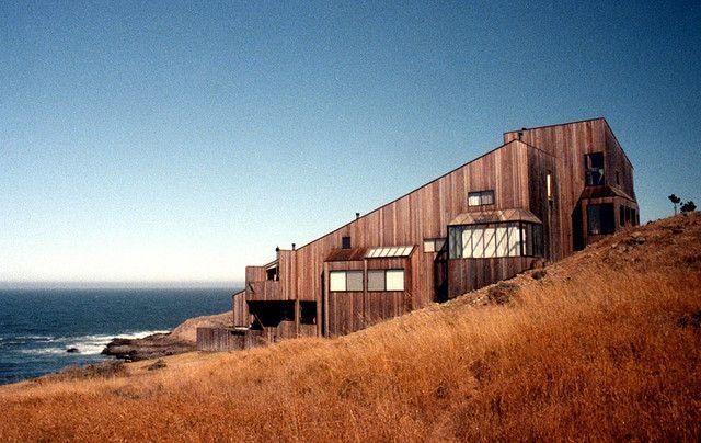 Condominium One | Sea Ranch | Charles W Moore | 1965
