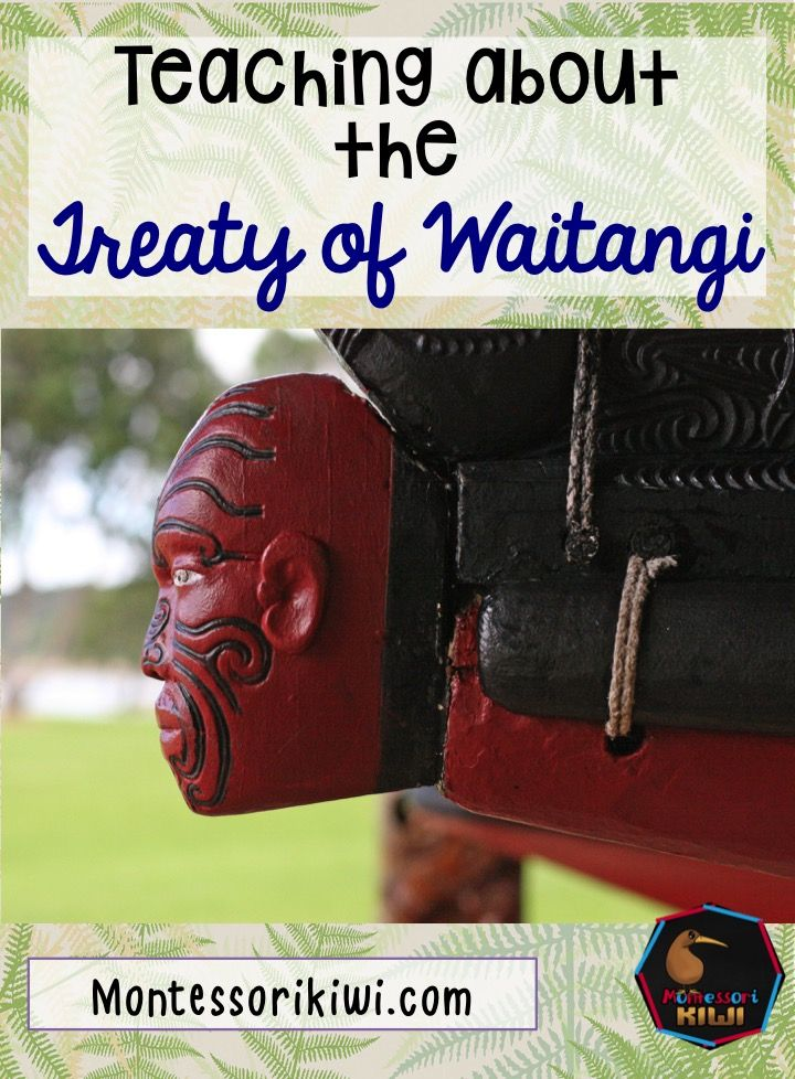 teaching ideas and resources for Treaty of Waitangi, great for Waitangi day in primary classrooms