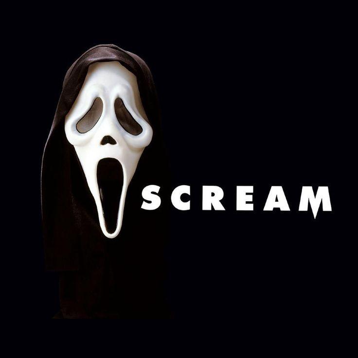 Masque Scream - Minimax™ #masquesdéguisements #accessoiresdéguisements #accessoiresphotocall