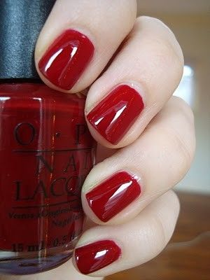 Edin-Burgundy (this is what a fall red should look like!) nail-envy