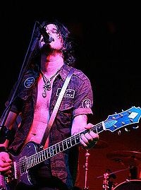 gilby clarke - Google Search