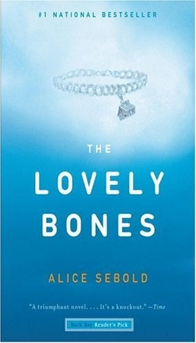 Is the Lovely Bones an okay book for summer reading? Essay involved?