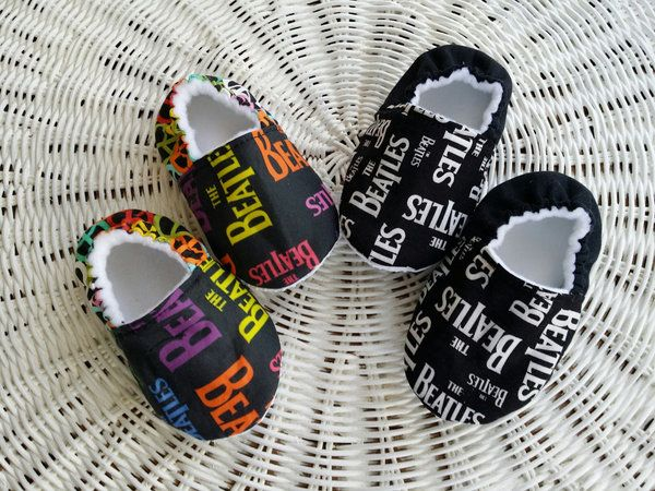 45 Awesome Beatles-Themed Baby Products | Huffington Post
