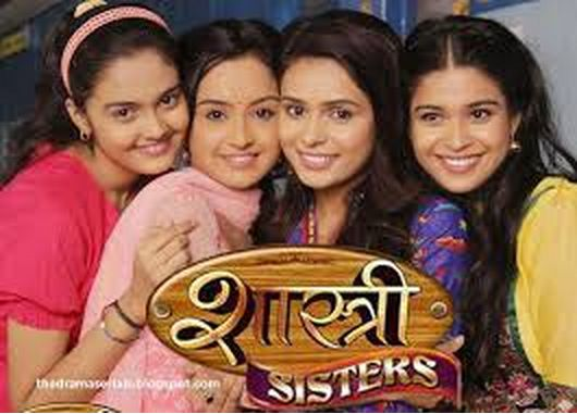 Shastri Sisters 15 November 2014 Colors tv Serial Drama on Dailymotion HQ Parts, Watch Today Latest Full Episode Shastri Sisters 15th November 2014, Drama Shastri Sisters New Episode 15th Nov 2014, Shastri Sisters Latest Ep 15 Nov 2014 By Colors tv Channel, Colors tv Drama Shastri Sisters 15 Nov 2014 Full Episode. Watch All episode .