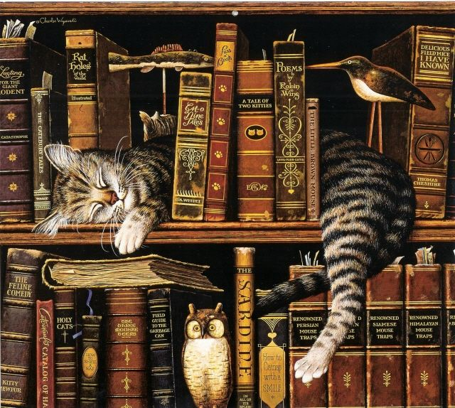 You don't have to burn books to destroy a culture. Just get people to stop reading them.   Ray Bradbury