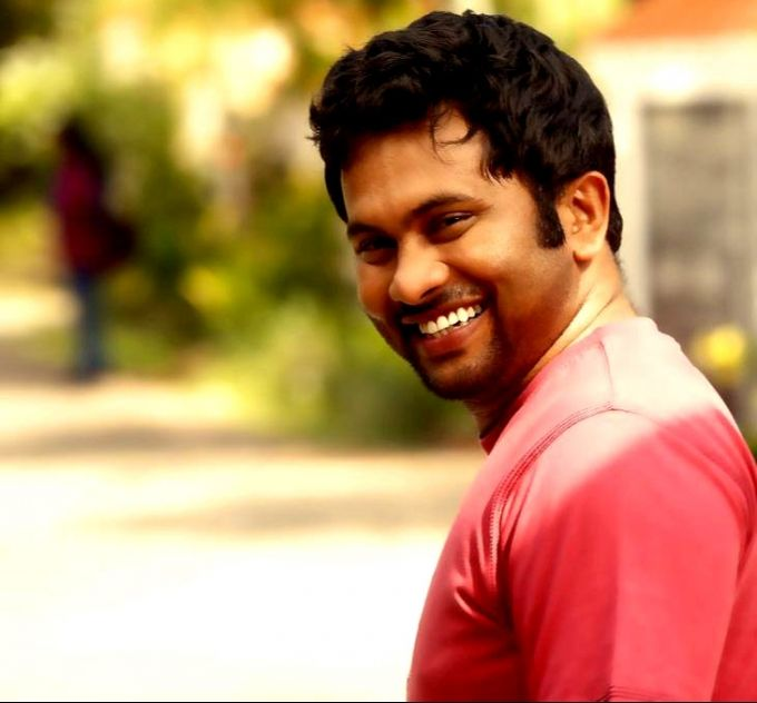 Actor Aju Varghese Height Weight and Body Statistics