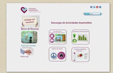Aula Abierta T.E.A. Colegio Federico de Arce Martínez.: Materiales para descargar