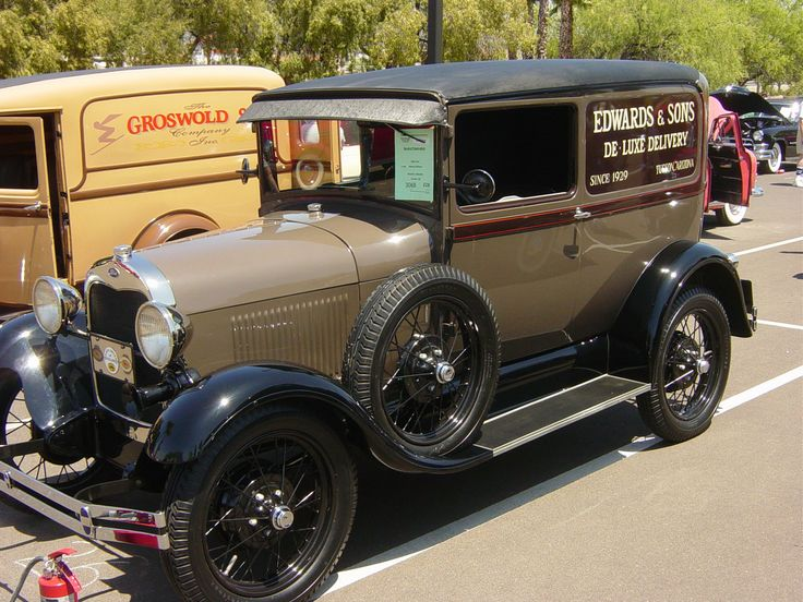 1929 ford model a for sale 1929 ford model a deluxe delivery ron e tucson. Cars Review. Best American Auto & Cars Review