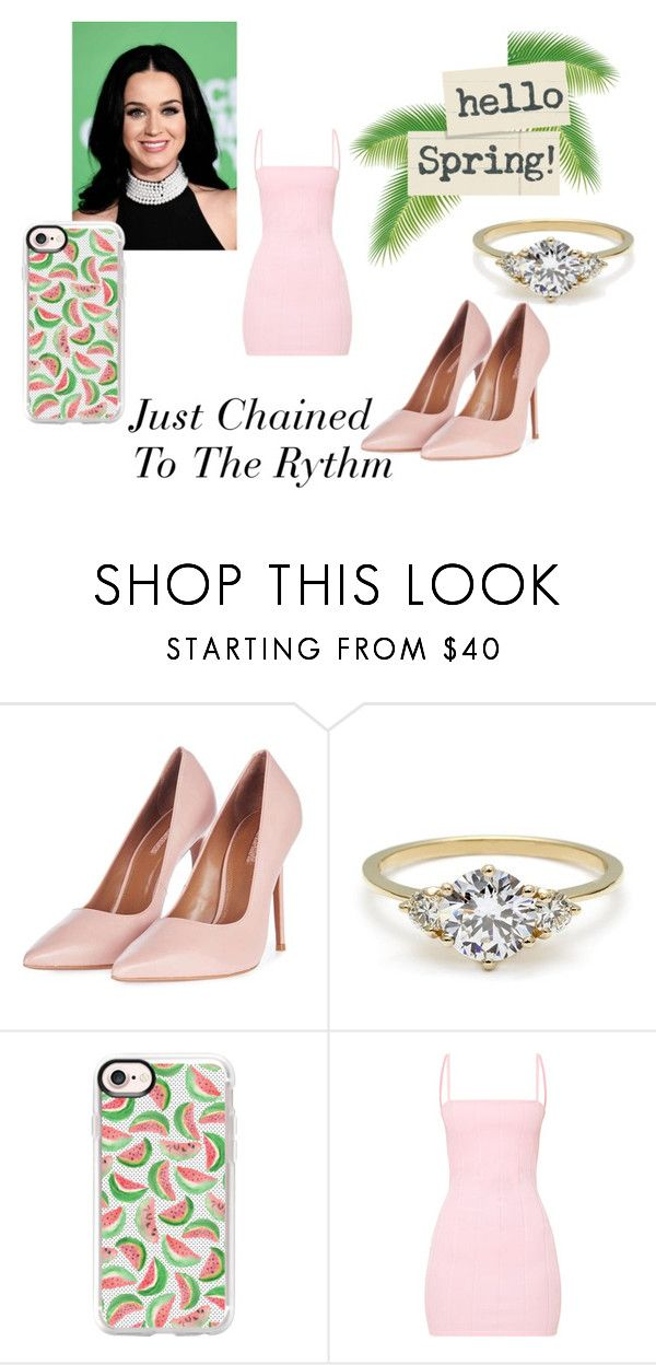"""""""Katy Perry"""" by outfit-creator ❤ liked on Polyvore featuring Topshop and Casetify"""