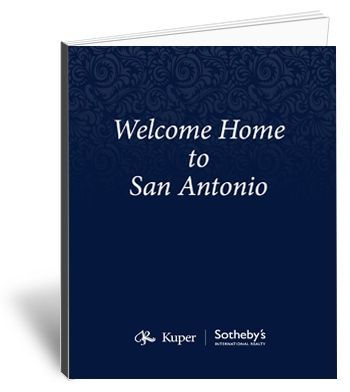 Download Welcome Home To San Antonio Guide #SanAntonio #Texas #Home #KSIR