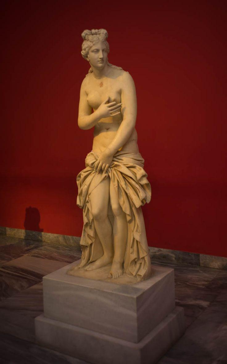 National Archeological museum, Aphrodite