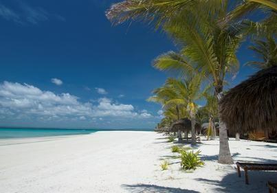 Matemo Beach. Visist our website at www.raniresorts.com