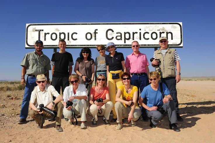 Fotoreise mit Christian Heeb (Namibia 2012)