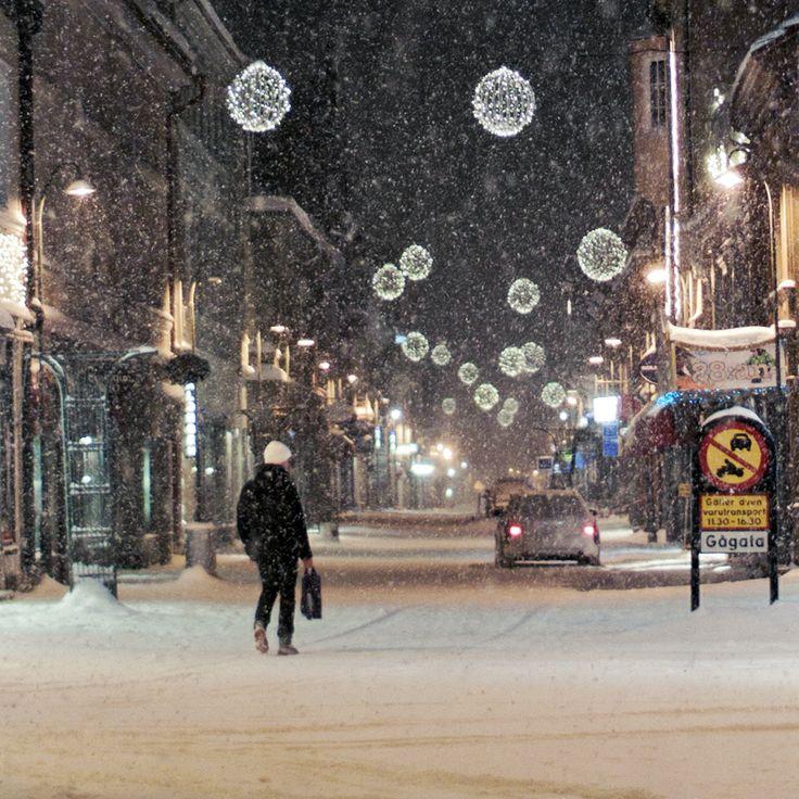 It Snowed Last Night   Flickr – Compartilhamento de fotos!