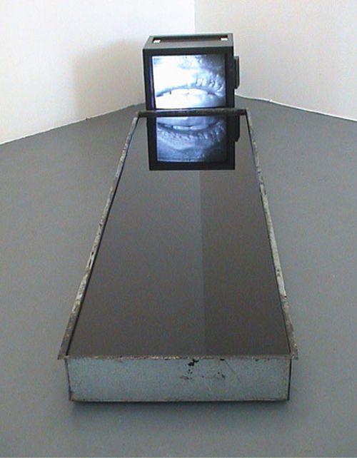Dennis Oppenheim - Recall - 1974