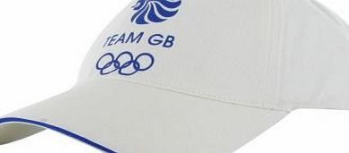 Team GB Official London 2012 Team GB Adult Baseball Cap (White) Official London 2012 Product. Stay cool during the Games this summer with the London 2012 Team GB Logo baseball cap. 100% Cotton (Barcode EAN = 0039409529973). http://www.comparestoreprices.co.uk/baseball-caps/team-gb-official-london-2012-team-gb-adult-baseball-cap-white-.asp