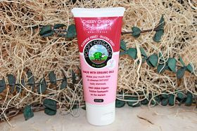 Cheery Cherry Toothpaste Organic FIRST  ONLY USDA certified organic toothpaste available!  Ingredients: Organic Arrowroot Powder, Organic Glycerin, Organic Erythritol, Bentonite Clay, Organic Cherry Flavor Oil (dissolved in Organic Coconut Oil, Organic Olive Oil, Organic Canola Oil  Organic Palm Fruit Oil). GLUTEN FREE! Price  $8.00  www.poofyorganics.com/Aphrodite