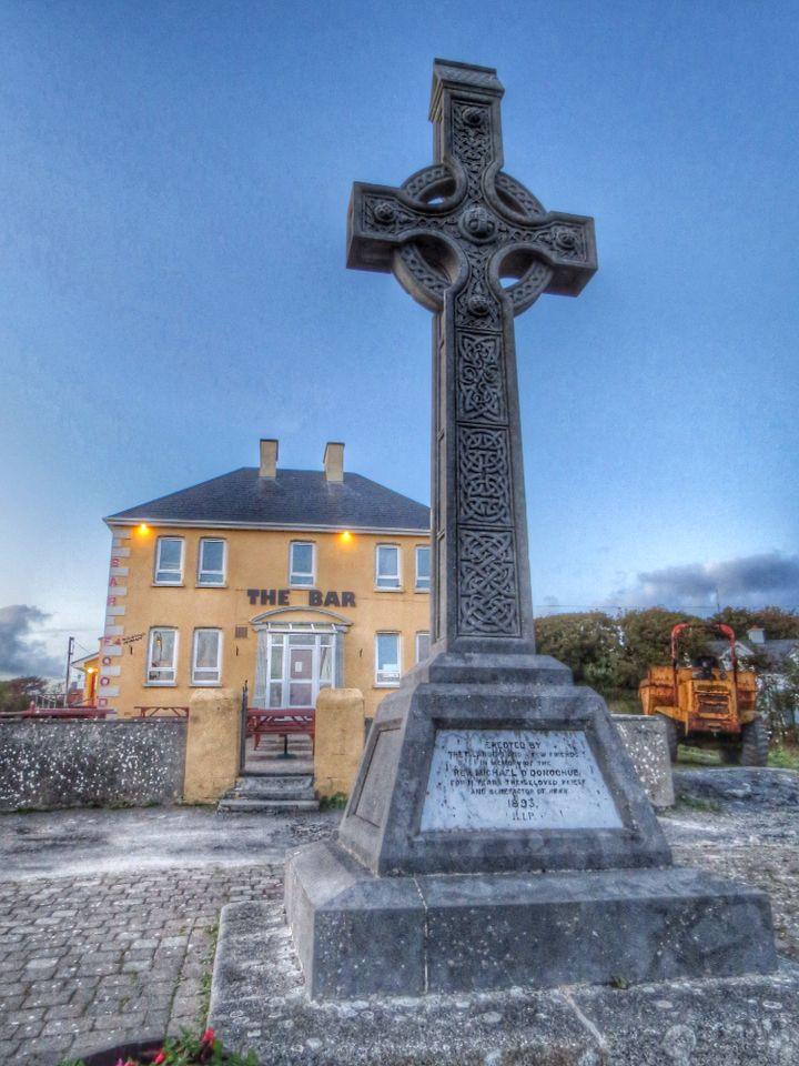 Inis Mor, Aran Islands, Galway, Ireland