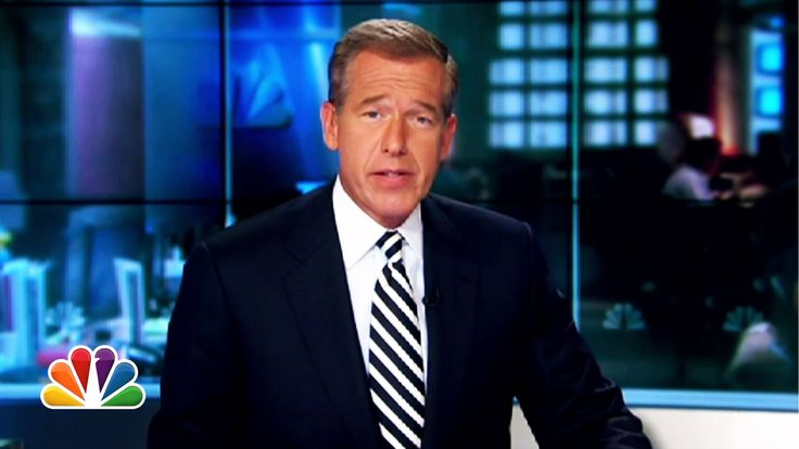 "Brian Williams Raps Warren G's ""Regulate"" (Jimmy Fallon)"