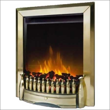Canopy free fire u2013 no protrusion from fan heater inset or freestanding fire with unique Optiflame® effect with real coal Thermostat Designed to fit and ... & 24 best Dimplex Fires images on Pinterest | Dimplex fires ...
