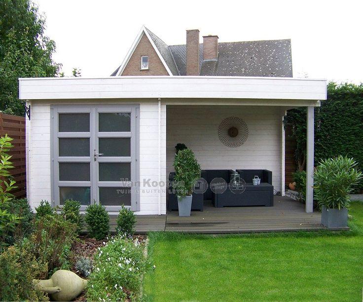 les 9 meilleures images du tableau abri de jardin design sur pinterest design contemporain. Black Bedroom Furniture Sets. Home Design Ideas