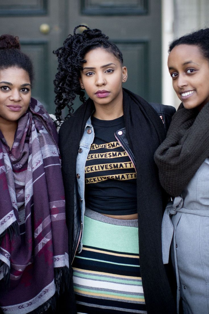 Black Lives Matter Toronto Co-Founder Needs To Resign