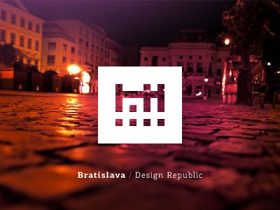 Bratislava / Design Republic by musHo