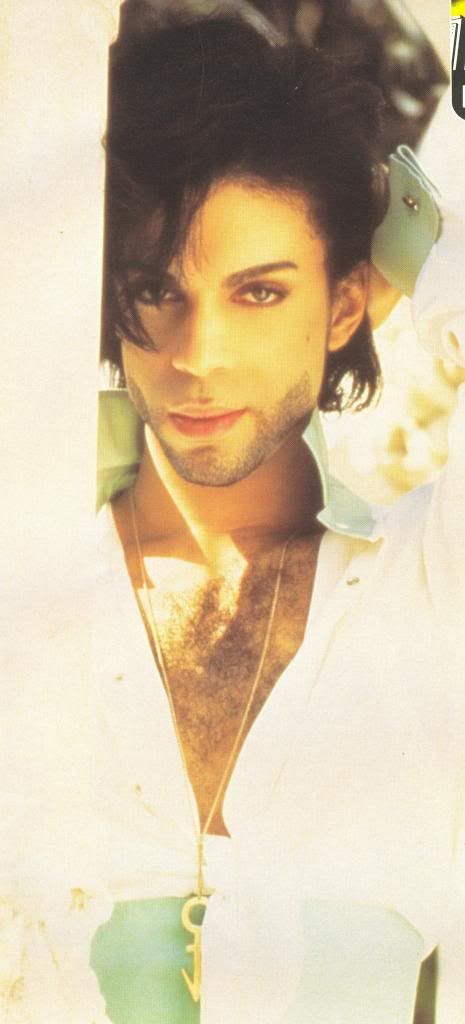 The Sexiest Picture Of Prince You have seen so Far?