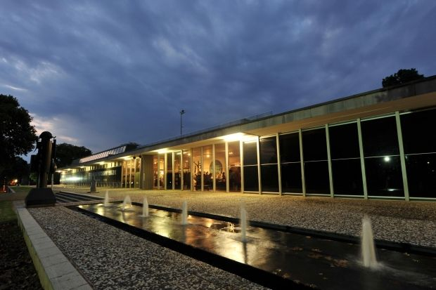 Pretoria Art Museum – Attractions: http://bit.ly/1PHVUXe #GPLifestyle