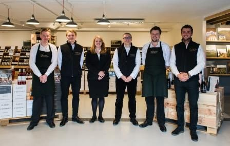 Whether you are looking for a particular bottle to celebrate a special occasion or just something to enjoy at home on a Friday evening, our experienced and knowledgeable shop team are always on hand to offer advice and help you find the perfect bottle.