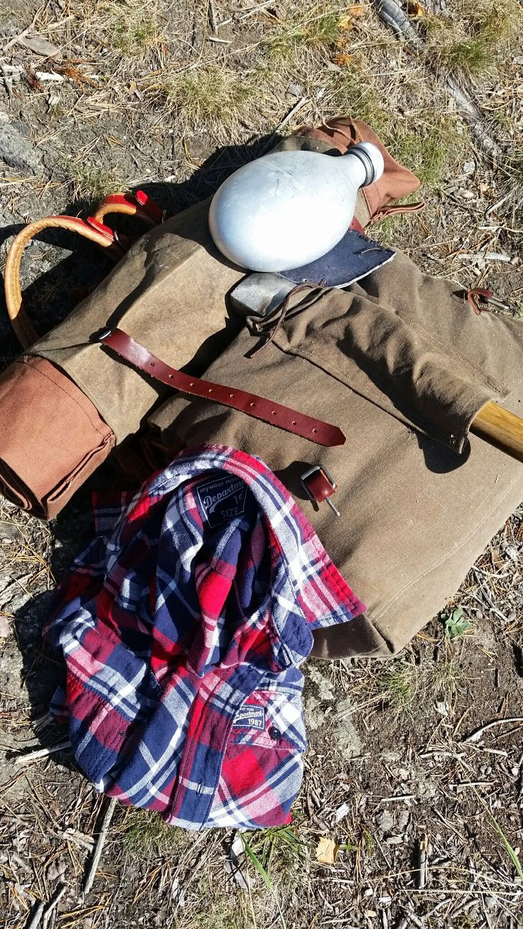 40 Best Images About Kit And Gear On Pinterest Bushcraft